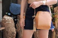 Túi xách da thật handmade